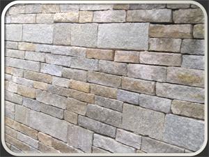 Rivestimenti pietra di Luserna - pietranova